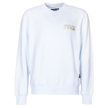 Vêtements Homme Sweats Versace Jeans Couture B7GVA7FB Blanc