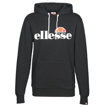 Vêtements Femme Sweats Ellesse PICTON Noir