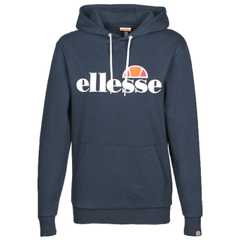 Vêtements Femme Sweats Ellesse PICTON Marine