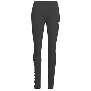 Vêtements Femme Leggings Ellesse PAP SOLOS 3 Noir