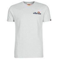 Vêtements Homme T-shirts manches courtes Ellesse VOODOO Gris