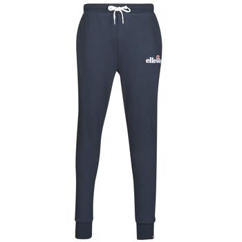 Vêtements Homme Pantalons de survêtement Ellesse NIORO Marine