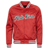 Vêtements Homme Blousons Redskins LAYBACK SWISH Rouge