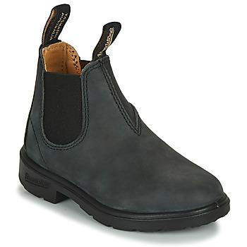 Chaussures Enfant Boots Blundstone KIDS CHELSEA BOOT 1325 Gris