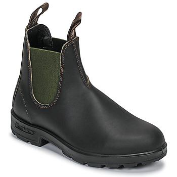 Chaussures Boots Blundstone ORIGINAL CHELSEA BOOTS 520 Marron / Kaki