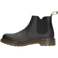 Chaussures Garçon Boots Dr Martens - Beatles nero 2976 J NERO