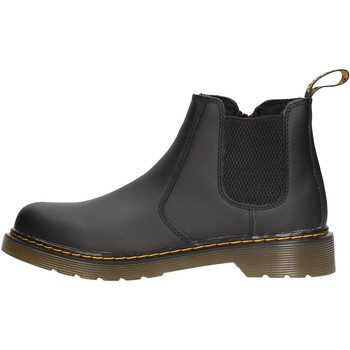 Chaussures Garçon Boots Dr Martens - Beatles nero 2976 SOFTY NERO