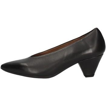Chaussures Femme Escarpins Wonders I-7603 NOIR