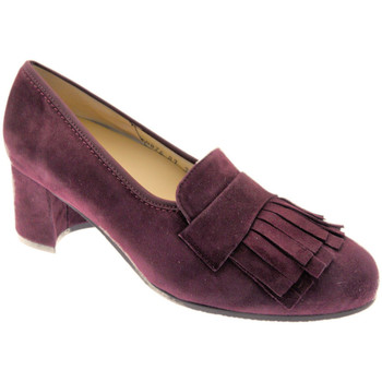 Chaussures Femme Escarpins Calzaturificio Loren LO60876bo nero