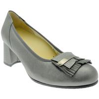Chaussures Femme Escarpins Calzaturificio Loren LO60878gr grigio