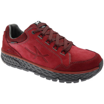 Chaussures Femme Baskets basses Allrounder by Mephisto MEPHOVIDAros rosso