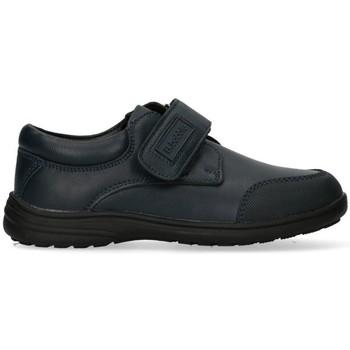 Chaussures Garçon Derbies Bubble 43446 bleu
