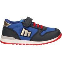 Chaussures Enfant Multisport MTNG 47738 Azul