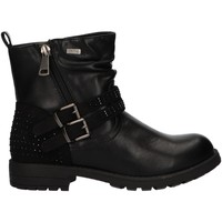 Chaussures Fille Boots MTNG 47855 Negro