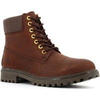 Chaussures Homme Boots Lumberjack  Marrone