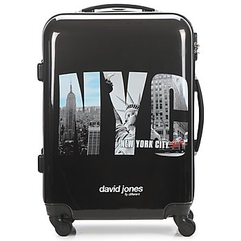 Valises David Jones STEBI 53L Noir 350x350
