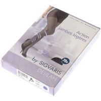 Sous-vêtements Femme Collants & bas Sigvaris Collant fin - Opaque - Contention - Delilah Bleu marine