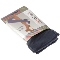Sous-vêtements Femme Collants & bas Intersocks Collant chaud Bleu marine