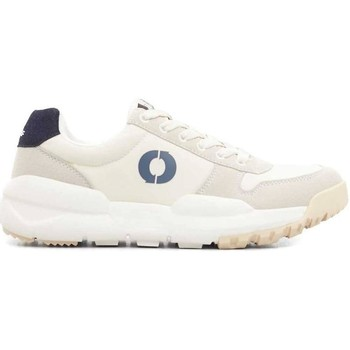 Chaussures Homme Baskets basses Ecoalf LAND SNEAKERS beige