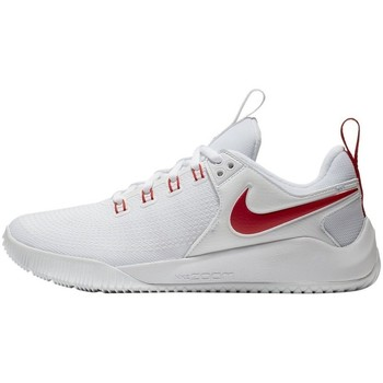Chaussures Femme Baskets basses Nike Wmns Air Zoom Hyperace 2 Blanc