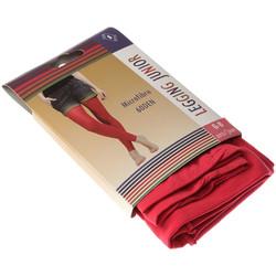 Vêtements Fille Leggings Intersocks Legging chaud long - Opaque Rose fluo