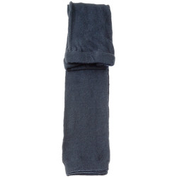 Vêtements Fille Leggings Intersocks Legging chaud long - Coton - Ultra opaque Bleu marine