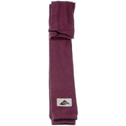 Vêtements Fille Leggings Intersocks Legging chaud long - Coton - Ultra opaque Violet
