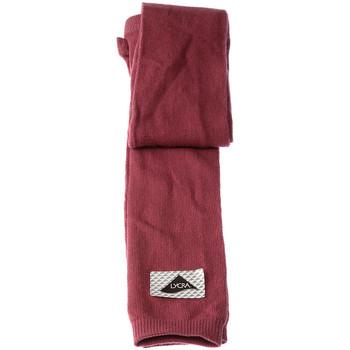 Vêtements Fille Leggings Intersocks Legging chaud long - Coton - Ultra opaque Rose