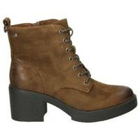 Chaussures Femme Bottines MTNG 50495 Marron