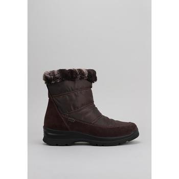 Chaussures Homme Bottes de neige Imac  Marron
