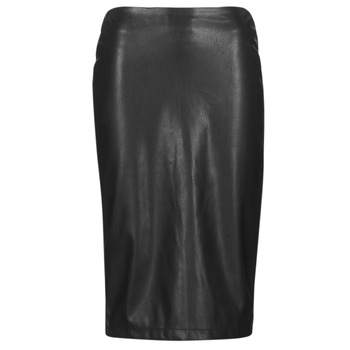 Vêtements Femme Jupes Moony Mood LESTOU Noir