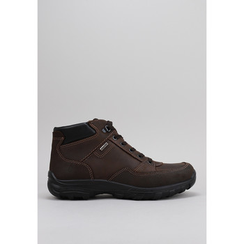 Chaussures Homme Boots Imac 402538 Marron