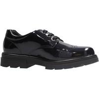 Chaussures Garçon Derbies Pablosky - Derby blu 335429 BLU