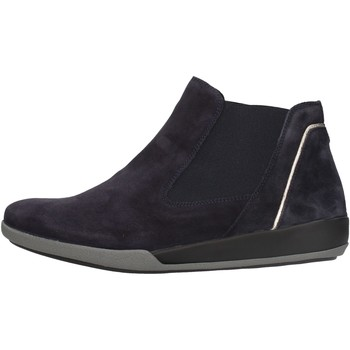 Chaussures Femme Boots Benvado - Mirta blu 44005005 BLU