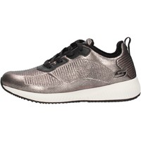 Chaussures Femme Baskets basses Skechers - Sparkle life oro 33155 PEW ORO