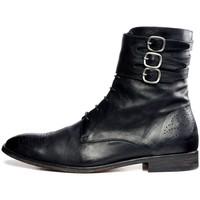 Chaussures Homme Boots Feron CHEYENNE 38