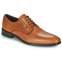 Chaussures Homme Derbies So Size MARJO camel