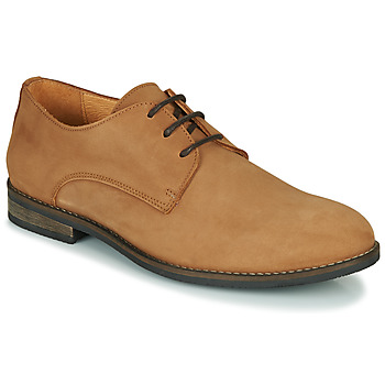 Chaussures Homme Derbies So Size JIRIMIE Camel