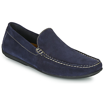 Chaussures Homme Mocassins So Size MIJI marine