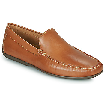 Chaussures Homme Mocassins So Size MILLIE camel
