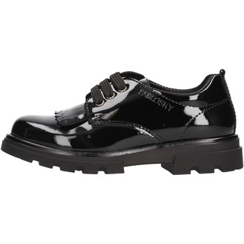 Chaussures Fille Derbies Pablosky - Derby nero 335519 NERO