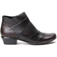 Chaussures Femme Bottines Remonte Dorndorf r8370 noir