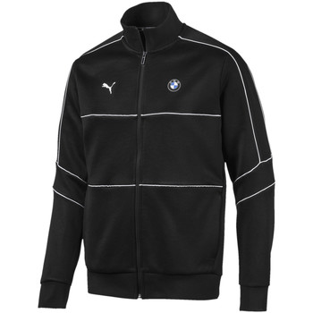 Vêtements Homme Vestes de survêtement Puma Veste Bmw Motorsport T7 noir