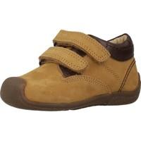 Chaussures Garçon Boots Chicco 1060802 Marron