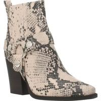 Chaussures Femme Bottines Steve Madden UNO Multicolore