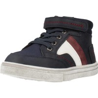 Chaussures Garçon Baskets montantes Chicco 1062372 Bleu
