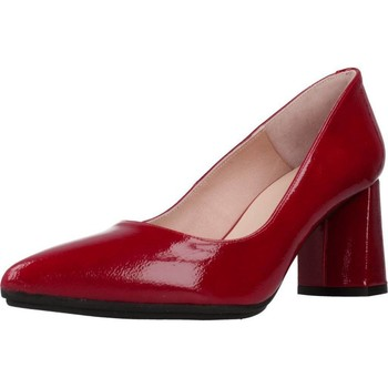 Chaussures Femme Escarpins Angel Alarcon 19546 309 Rouge
