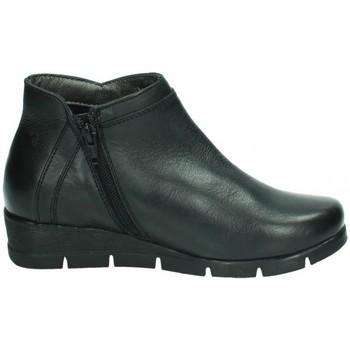 Chaussures Femme Boots 48 Horas  Noir