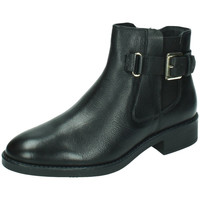 Chaussures Femme Bottines 48 Horas  Noir
