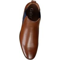 Chaussures Homme Boots Galax Bottine habillées Marron